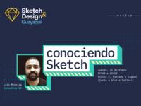 Sketch Meetup