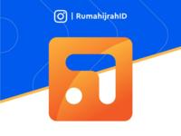 RumahijrahID Logo