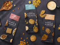 Free Cookie Packaging Mockup