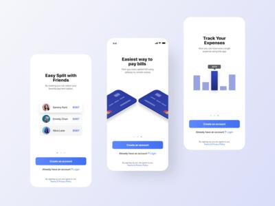 Bill Split App Walkthrough