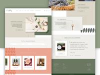 Earthley Homepage