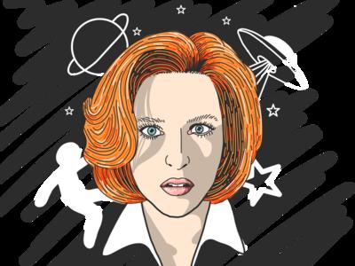 Mulder, it's me...
