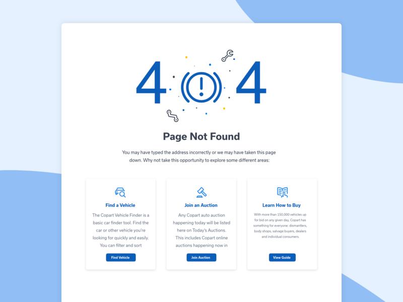 Error 404 Page 404 error page automotive auto automobile cars technology tech not found digitalart landingpage 404 error 404