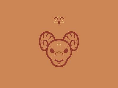 Aries minimalism minimalist logo design symbol aries icon astrology logo ram logo ram aries logo tarot minimalist logo aries sign horoscope mars astrology zodiac aries
