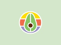 Logo for a Nutritionist