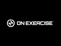 On Exercise Logo [Used]