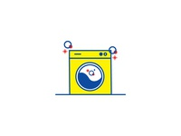 Washer Illustrations