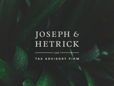 Joseph & Hetrick, LLC Logo