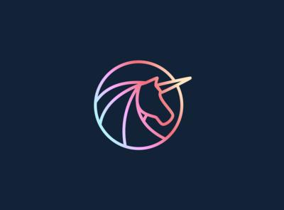 Unicorn Family Guild Logo Concept