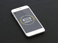 Royal Docks CrossFit Responsive Website