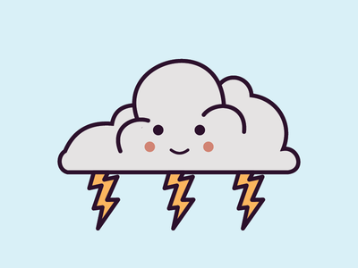 Mr cloud