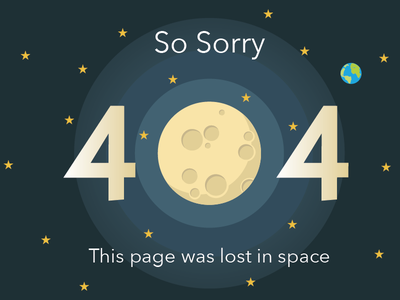 Omictools redesign Part 2: Page lost in space (404) 404 error page ux design ux ui  ux uiux ui illustration illustrator 404 404page