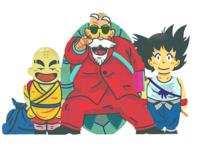 OG Dragon Squad