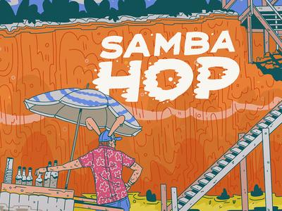Samba Hop
