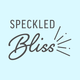 Speckled Bliss Design Studio