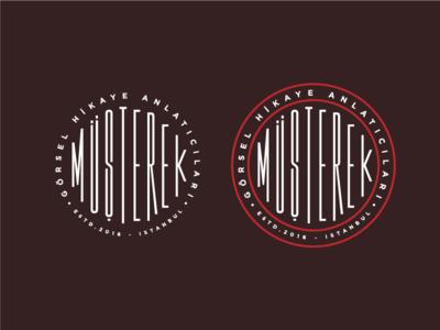 Müşterek / Logo Design