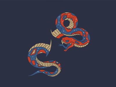 Sneak Snake