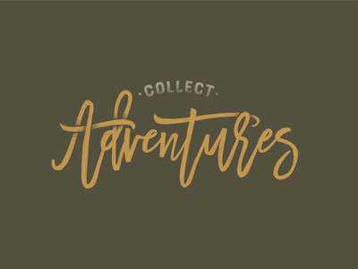 Collect Adventures