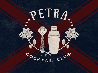 Petra / Cocktail Club
