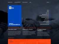 Transparency Portal of Rio de Janeiro