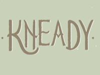 Kneady, Vegan Bakery