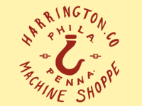 Harrington Company Lofts; Secondary Logo