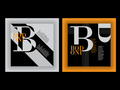 Bodoni - 86pitch