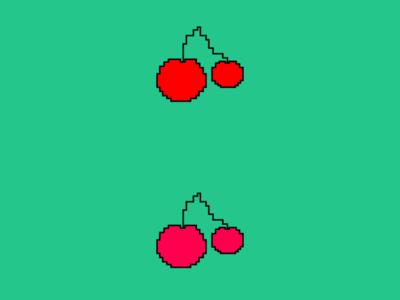 Cherry chesni