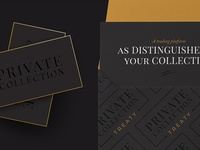 Private Collection™ Identity