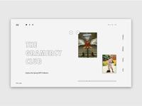 3. The Gramercy Club