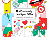 The Emotionally Intelligent Office