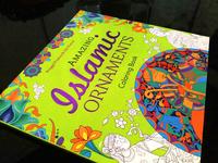 Ornamentics Book