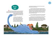 Raja Air Ilustration