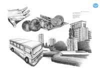 Manual ilustration