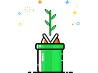 Mario Plant
