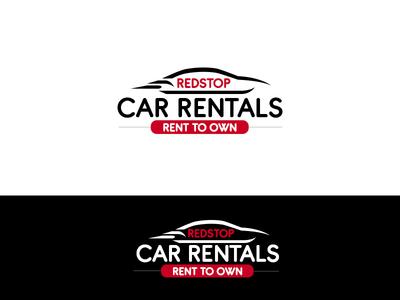 Car Rentals Logo