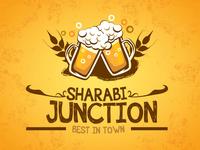 Design Sharabi Juction Poster