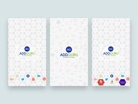 Splash Screen Designs