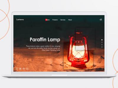 Lanters