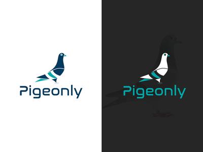 pigeon Logo