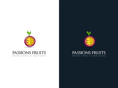 Passion Fruit Logo