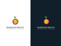 Passion Fruit Logo