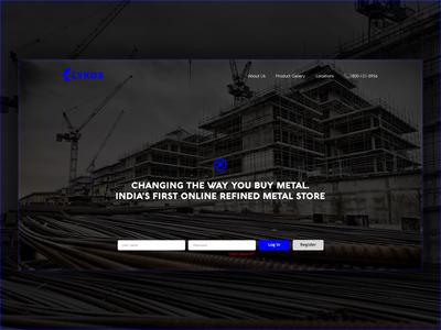 Lykos- Web Design