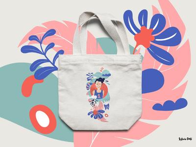 Bag for Ewa runner