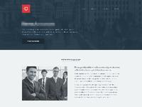 HAC Home Page Design