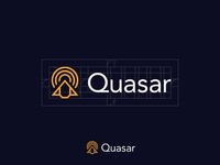 quasar #dailylogochallange