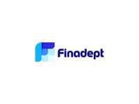 Finadept Logo Design