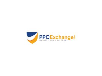 PPC Exchange Logo Design graphic modern design business designer unique logo logo design logopreneur logo