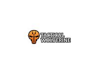 Tactical Wolverine Logo Design