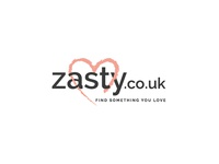 Zasty Logo Design